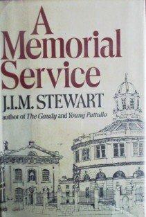A Memorial Service by Stewart, J I M