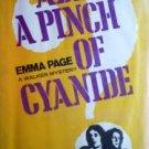 Add a Pinch of Cyanide by Page, Emma