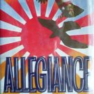 Allegiance by Green, Wayne L.