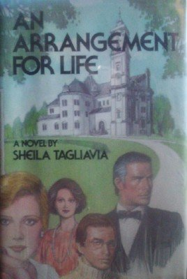 An Arrangement For Life by Tagliavia, Sheila