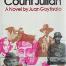 Count Julian by Goytisolo, Juan