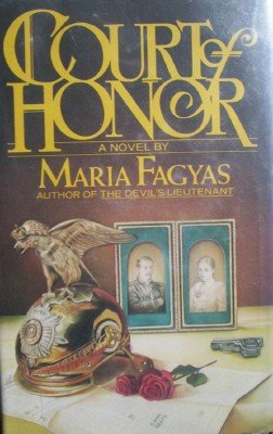 Court of Honor by Fagyas, Maria