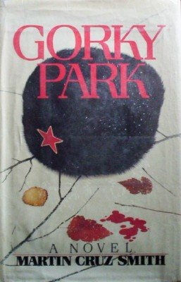 Gorky Park by Smith, Martin
