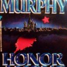 Honor Among Thieves by Murphy, Warren