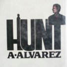 Hunt by Alvarez, Alfred