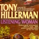 Listening Woman by Hillerman, Tony