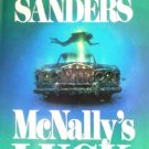 McNally's Luck by Sanders, Lawrence