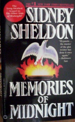 Memories of Midnight by Sheldon, Sidney