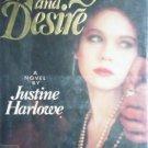 Memory and Desire by Harlowe, Justine