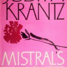 Mistral's Daughter by Krantz, Judith