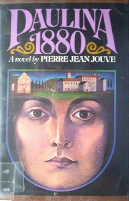 Paulina 1880 by Jouve, Pierre Jean