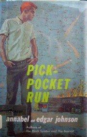 Pick-Pocket Run by Johnson, Edgar