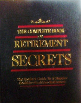 Retirement Secrets by Boardroom Classics