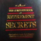 Retirement Secrets by Boardroom Classics