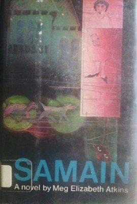 Samain by Atkins, Meg Elizabeth