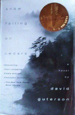 Snow Falling on Cedars by Guterson, David