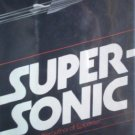 Super-Sonic by Jackson, Basil