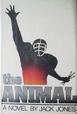 The Animal by Jones, Jack