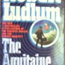 The Aquitaine Progression by Ludlum, Robert