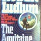 The Aquitaine Progression by Ludlum, Robert