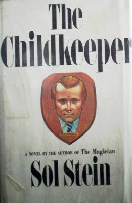 The Childkeeper (Hardcover) by Stein, Sol