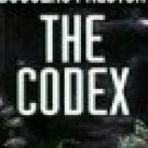 The Codex by Preston, Douglas