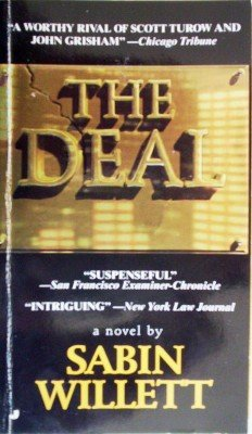 The Deal by Willett, Sabin