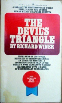 The Devil's Triangle by Winer, Richard