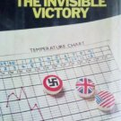 The Invisible Victory by Gordon, Richard