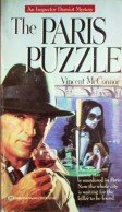The Paris Puzzle by McConnor, Vincent
