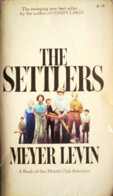 The Settlers by Levin, Meyer
