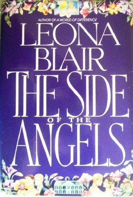 The Side of the Angels by Blair, Leona
