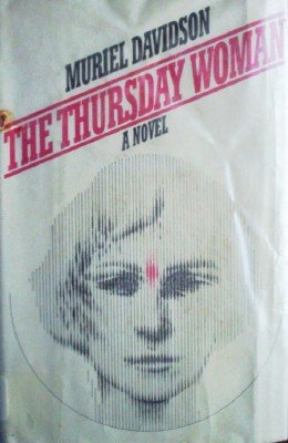The Thursday Woman by Davidson, Muriel