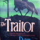 The Traitor by Sherman, Dan