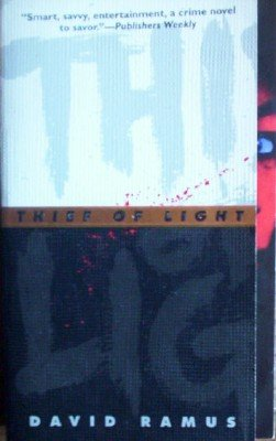 Thief of Light by Ramus, David