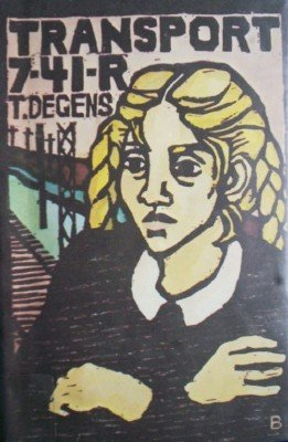 Transport 7-41-R by Degens, T.