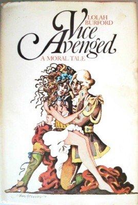Vice Avenged by Burford, Lolah