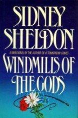 Windmills of the Gods by Sheldon, Sidney