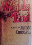 World's End by Conaway, James