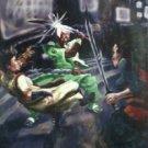 DealthStalker Rebellion Opening Gambit # 1 by Green, Simon