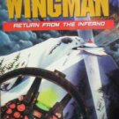 Wingman Return from the Inferno by Maloney, Mack