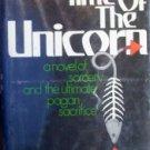 Time of the Unicorn by  Barbara Jefferis