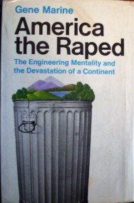 America the Raped by  Gene Marine