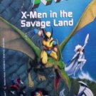 X-Men in the Savage Land by  Paul Mantel