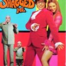 Austin Powers The Spy Who Shaged Me by  Mike Myers