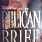 Pelican Brief by  John Grisham
