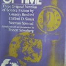 Threads of Time Three Original Novellas by  Robert Silverberg (editor)