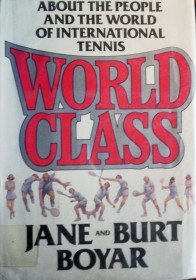 World Class by  Jane Boyar