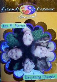 Everything Changes Baby-Sitters Club by  Ann M. Martin