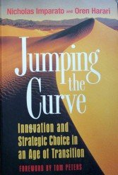 Jumping the Curve by  Nicholas Imparato